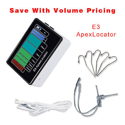Dental Apex Locator Root Canal Finder LCD Screen bulk sale