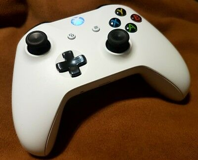 Microsoft Xbox One Wireless Controller S. Genuine official product.