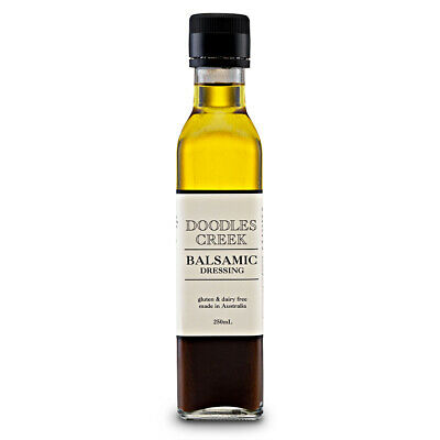 Doodles Creek Balsamic Dressing 250ml