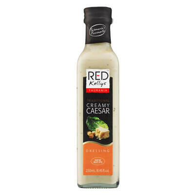 Red Kelly   s Tasmania Caesar Dressing 250ml
