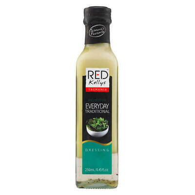 Red Kelly   s Tasmania Traditional Dressing 250ml