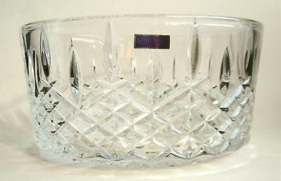 """NEW IN BOX * MARQUIS by Waterford MARKHAM 9"""" BOWL * BEAUTIFUL!"""
