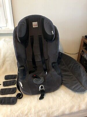 Safe-n-sound Maxi Rider baby car seat Booster Seat