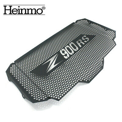 Motorcycle Radiator Grille Cover Guard Protector For kawasaki Z900RS 2017-2018