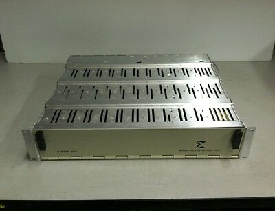 Sigma Electronics PS-501A System 500 Rack Mounting Switcher