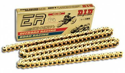 Catena Chain Did Erv3 Erv 3 Passo 520  120 Maglie Moto Gp Sbk Uso Pista Racing