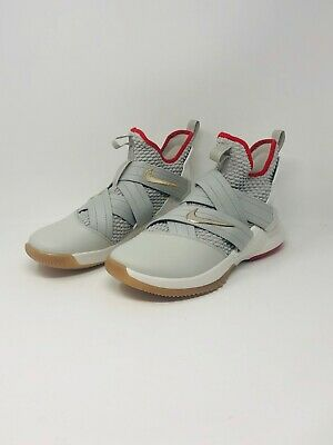 buy online 974d5 5a592 New Men s Nike LeBron Soldier XII 12 Basketball Shoes, AO2609-002, US Size