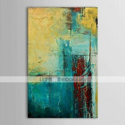 Huge Modern Abstract hand painted Art Oil Painting home Decor canvas No framed