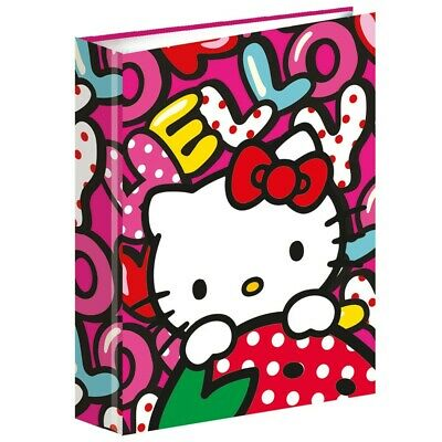 Classeur A4 Hello Kitty Sweetness 34 CM