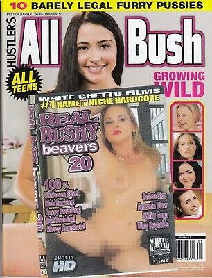 Gents A.B. Glamour Mag with Bonus h/c disc