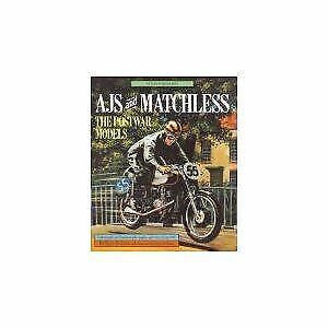 Ajs & Matchless Post War Models