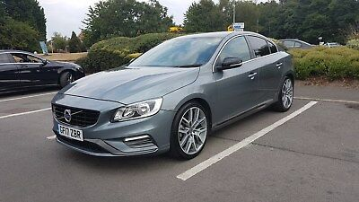 White Rank Mark 2019 Genuine Volvo New Polestar Badge