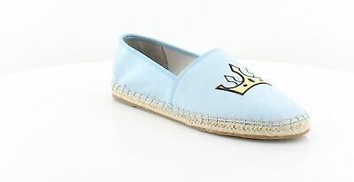d9406169e1f77 Circus by Sam Edelman New Leni Blue Womens Shoes Size 8 M Flats MSRP  55