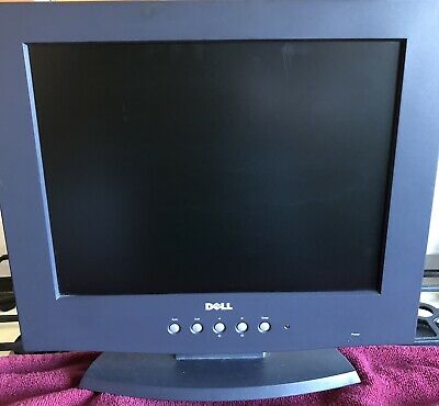 DELL MONITOR E151FP WINDOWS XP DRIVER