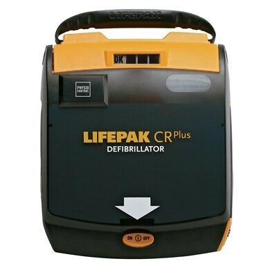 RRP £1.139.99 Lifepak CR Plus Automated Brand New