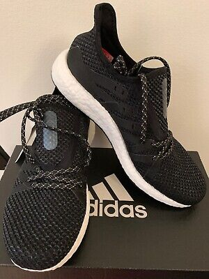 the latest 60074 d498b NWT Adidas Speedfactory AM4NYC Mens 6 Womens 7 UK 5.5 Black