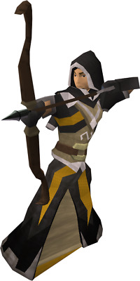 Old School RuneScape OSRS - Full Void Knight ( 1250 Point ) Within 24 hour+Gifts