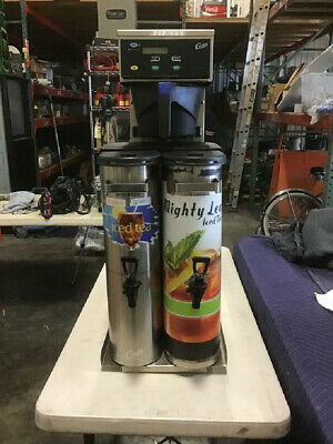 Curtis RTB Commercial Digital Iced Tea Brewing System
