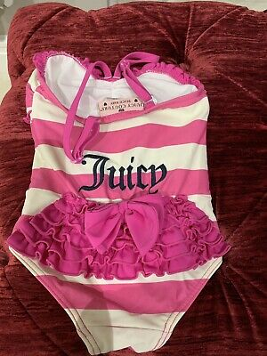 Juicy Couture Baby Swimsuit (1 Year Old)