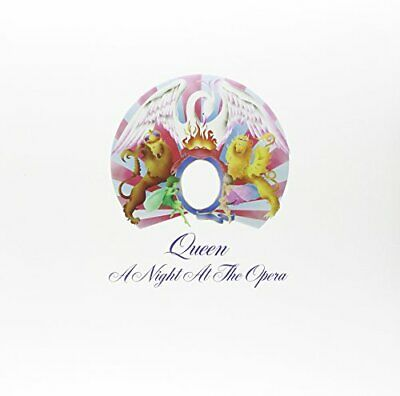 |0602547202697| Queen - A Night at the Opera [LP x 1 Vinile]