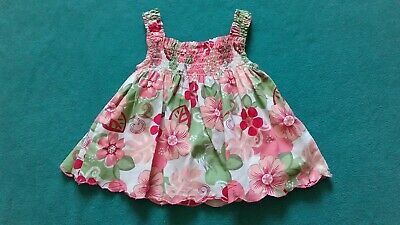 SPROUT baby girls size 0 top Excellent condition CHEAP POST
