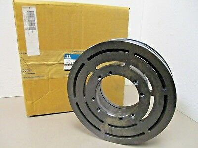 Mohawk  16G2357  A/C Compressor Pulley  2 Groove