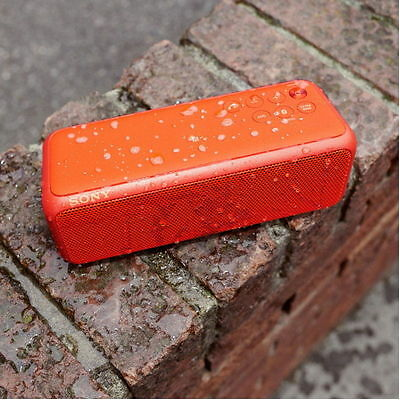 Sony SRS-XB3 Portable Bluetooth Wireless Speaker Water-Resistant |Extra Bass