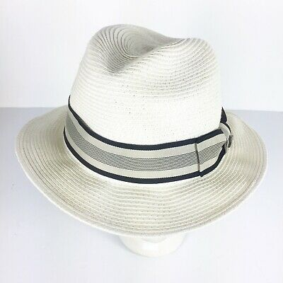 TOMMY BAHAMA SHADE Maker Ladies Shade Maker Hat 100% Natural Fiber ... c81ed57dcde