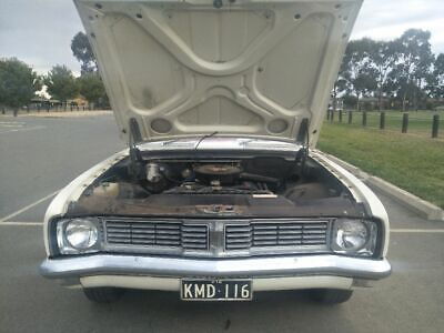 ht holden kingswood