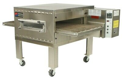 """Middleby Marshall PS540G Gas Conveyor Pizza Oven 32"""" Wide Belt LPG or NAT"""