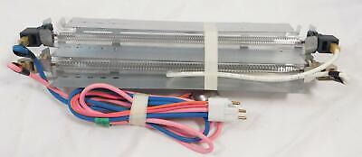 GE OEM General Electric WR51X443 Refrigerator Defrost Heater Assembly Kit
