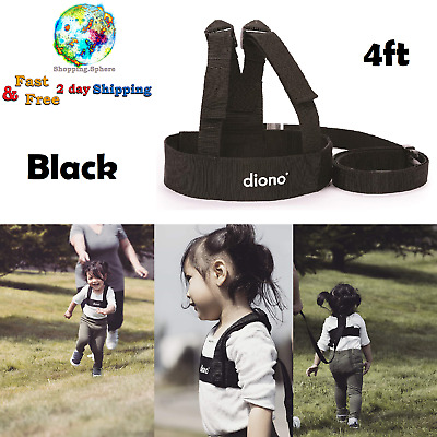Child Safety Walking Harness Children Leash Wrist Toddler Harnesses Strap Baby