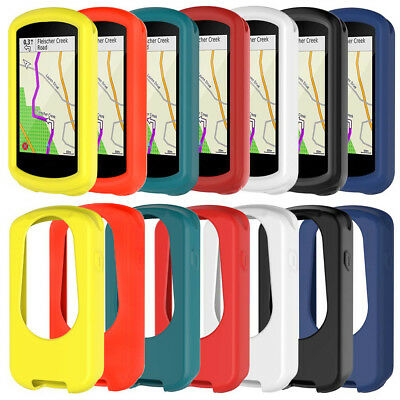 Silicone Multi-color Case Skin Cover For Garmin Edge 1030 GPS Cycling Computer