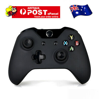 New Microsoft Xbox One Wireless Bluetooth Game Controller Gamepad for PC Windows