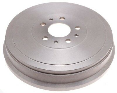 Brake Drum Rear ACDELCO ADVANTAGE 18B7869A fits 15-18 Ram ProMaster City