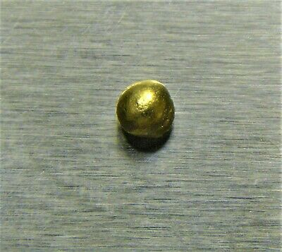 0.24g Refined Gold Nugget - 24 Carat #RN3