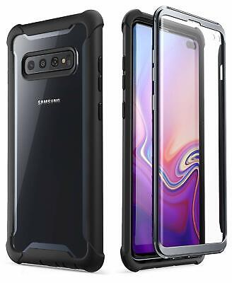 FOR SAMSUNG GALAXY S10+ S10 Plus Case, i-Blason Ares Full-Body Cover with  Screen