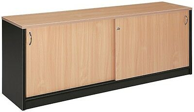BUFFET or CREDENZA 1500L Business Office Furniture and Office Desks storage Unit