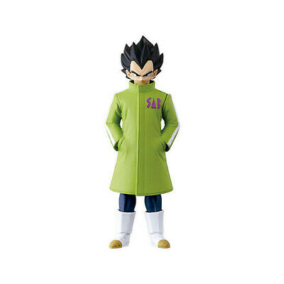 Dragon Ball Heroes Gashapon Skills 04 Vegeta Bandai New