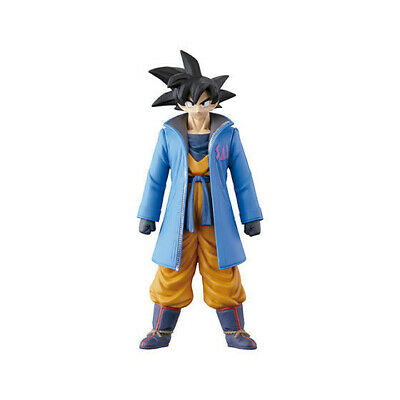 Dragon Ball Heroes Gashapon Skills 04 Goku Bandai New