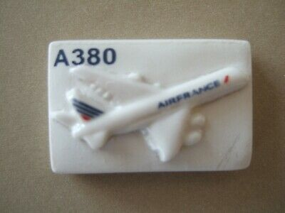 Feve Publicitaire Lenotre 2014 Air France A380
