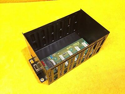 Perfect Cutler Hammer D200Rps6 Expandable 6-Slot Chassis Rack 9Y0844