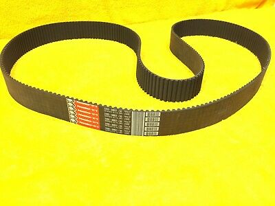 New Gates Powergrip Gt 3 Timing Belt 2200-8Mgt-50 3105Ss