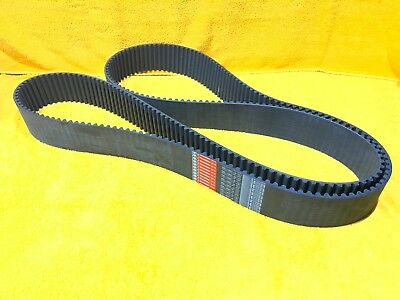 New Gates Powergrip Gt 3 Timing Belt 3500-14Mgt-85 2064Ss
