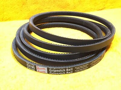 New Browning Cx195 Gripnotch Belt Code 1 Cx 195