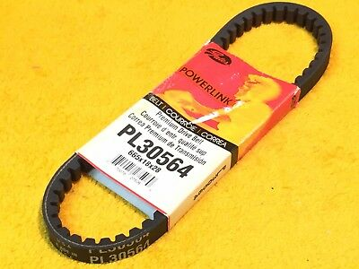 NEW GATES PL30564 POWERLINK PREMIUM DRIVE BELT 665 x 18 x 28
