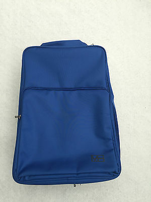 """MH Way Pronto backpack/trolley """"17 cobalt"""