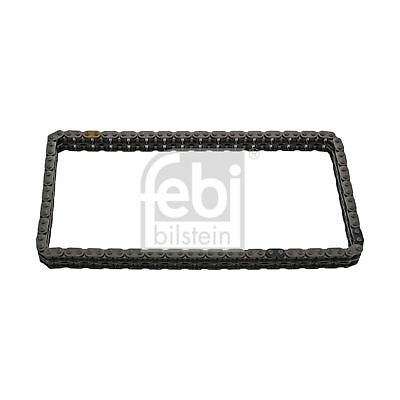 Timing Chain For Camshaft (Fits: Nissan) | Febi Bilstein 100389 - Single