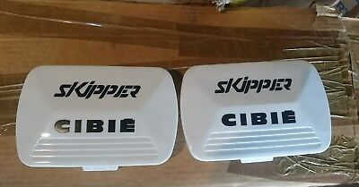 Cibie Skipper Cache Protection Phares Antibrouillard Long-Porté Multimarque