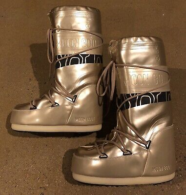 4e593ed8691 TECNICA MOON BOOT Star Wars R2-D2 Droid Size 42/44 EUR The Original ...